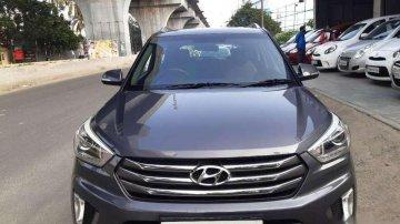 Used 2015 Hyundai Creta MT for sale in Chennai
