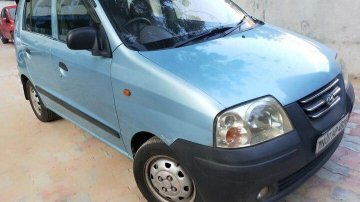 Used Hyundai Santro Xing 2007 MT for sale in Chennai