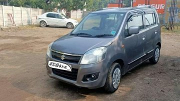 Maruti Suzuki Wagon R VXi 2013 MT for sale in Jalgaon