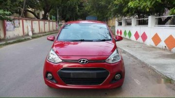 Hyundai Xcent SX 1.2 (O), 2015, AT for sale in Chennai