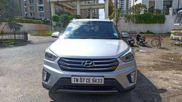 2016 Hyundai Creta 1.6 SX Automatic AT in Chennai