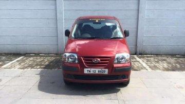 2013 Hyundai Santro Xing GLS MT for sale in Chennai
