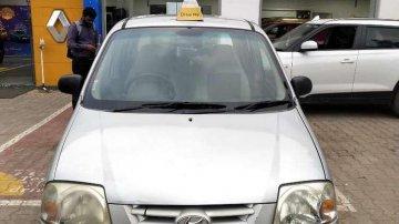 Hyundai Santro Xing GLS 2010 MT in Chennai