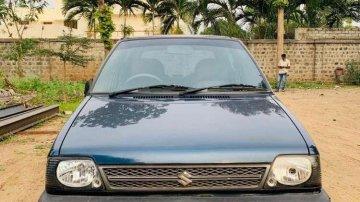2009 Maruti Suzuki 800 MT for sale in Coimbatore