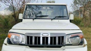 Used 2014 Mahindra Bolero SLX MT for sale in Ambala