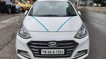Used 2019 Hyundai Xcent MT for sale in Chennai