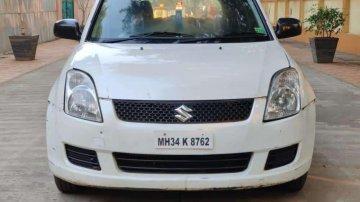 Used Maruti Suzuki Swift 2009 MT for sale in Chandrapur