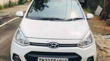 Used Hyundai Grand i10 2015 AT for sale in Chennai