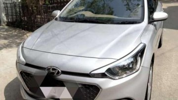 Hyundai Elite i20 Asta 1.2 2017 MT for sale in Chennai