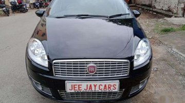 Used 2010 Fiat Linea Emotion MT for sale in Chennai