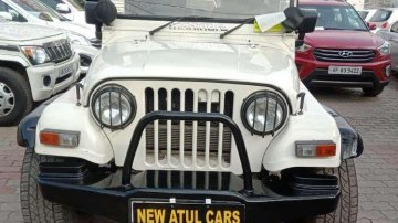 2015 Mahindra Thar CRDe MT for sale in Chandigarh