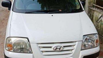 Used 2010 Hyundai Santro MT for sale in Raipur