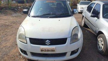 2009 Maruti Suzuki Swift Dzire  MT for salein Aurangabad
