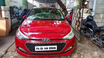2014 Hyundai Elite i20 Sportz 1.2 MT in Chennai