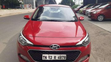 2016 Hyundai Elite i20 Sportz 1.2 MT for sale in Chennai