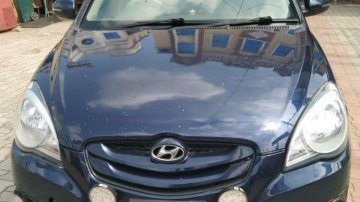 Hyundai Verna CRDi 2010 AT for sale in Chennai
