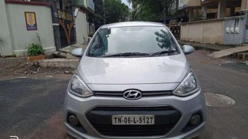 2014 Hyundai Xcent MT for sale in Chennai