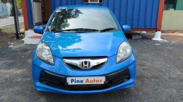 Used Honda Brio S Option MT 2012 MT for sale in Chennai