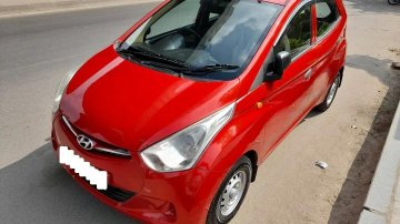 Used Hyundai Eon 2012 MT for sale in Chennai