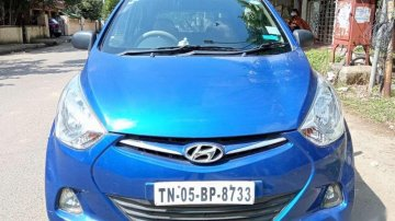 Used 2017 Hyundai Eon MT for sale in Chennai