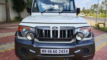 Used 2016 Mahindra Bolero Plus AC MT for sale in Sangli