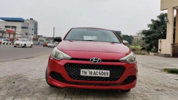 Used Hyundai Elite i20 2015 MT for sale in Chennai