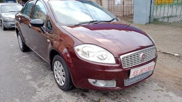 Fiat Linea 1.3 Acive 2014 MT for sale in Chennai