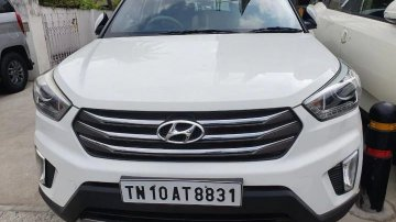 Used 2015 Hyundai Creta 1.6 CRDI SX MT for sale in Chennai