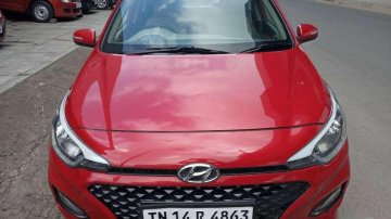 Used Hyundai Elite i20 2018 MT for sale in Chennai