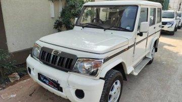 Used 2013 Mahindra Bolero SLX MT in Hyderabad