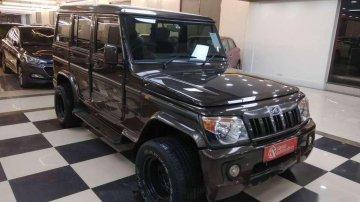 Used Mahindra Bolero 2017 MT for sale in Nagar
