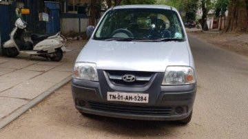 Used 2009 Hyundai Santro Xing MT for sale in Chennai