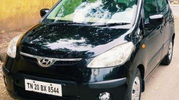 Used Hyundai i10 2009 MT for sale in Chennai