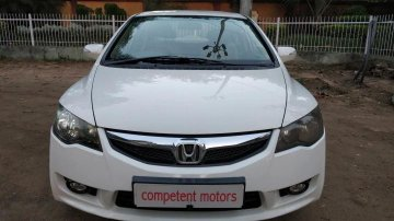 Used 2011 Honda Civic MT for sale in Nagpur