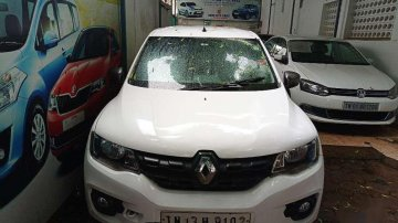 Used Renault Kwid RXT 2017 AT for sale in Chennai