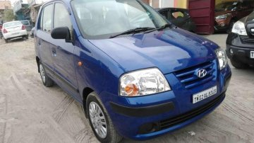 Used 2011 Hyundai Santro Xing MT for sale in Chennai