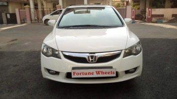 Used 2011 Honda Civic 1.8 V AT for sale in Kolkata