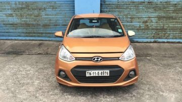 Used Hyundai Grand i10 2013 MT for sale in Chennai