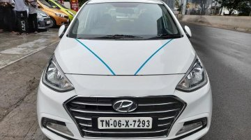 Used Hyundai Xcent 1.2 CRDi S 2019 MT for sale in Chennai
