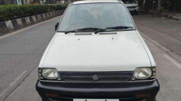 Used Maruti Suzuki 800 2008 MT for sale in Mumbai