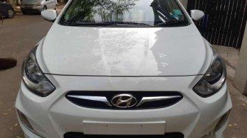 Hyundai Verna 1.6 VTVT 2013 MT for sale in Chennai