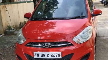 Used 2011 Hyundai i10 1.2 Kappa Sportz MT for sale in Chennai
