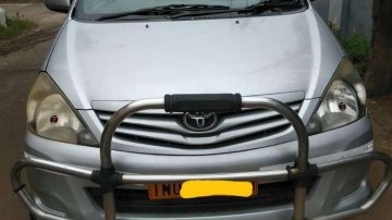 2009 Toyota Innova MT for sale in Chennai