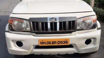 Used Mahindra Bolero 2017 MT for sale in Mumbai