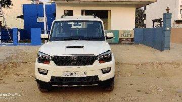 Used 2016 Mahindra Scorpio S4 Plus MT for sale in Gurgaon