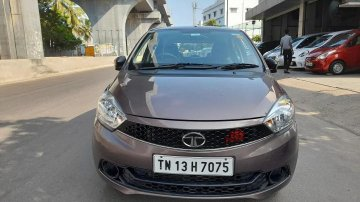 2017 Tata Tiago 1.2 Revotron XM Option MT for sale in Chennai