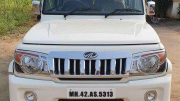 Mahindra Bolero ZLX 2018 MT for sale in Pune