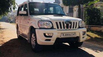 Used 2013 Mahindra Scorpio VLX MT in Jaipur