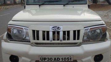 2016 Mahindra Bolero SLE MT for sale in Lucknow