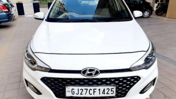 Hyundai i20 Asta 1.2 2018 MT for sale in Ahmedabad